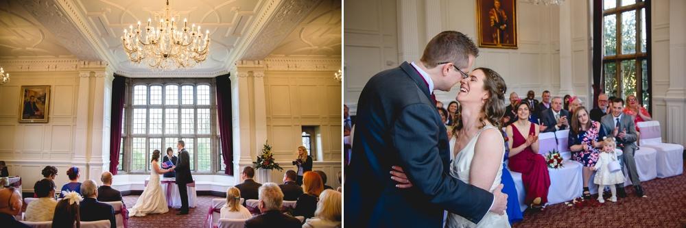Katy Daren 63 - Putteridge Bury Luton Wedding Photographer Katy & Darren