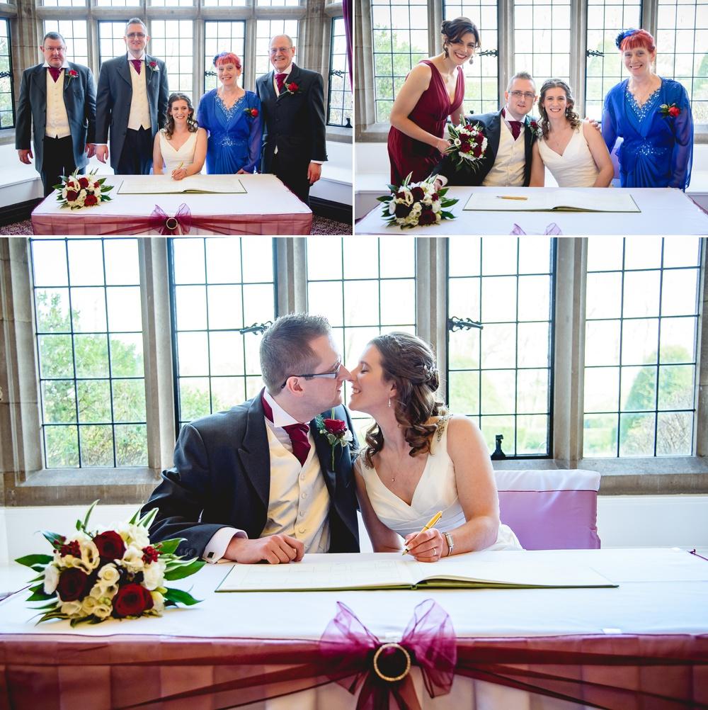 Katy Daren 65 - Putteridge Bury Luton Wedding Photographer Katy & Darren