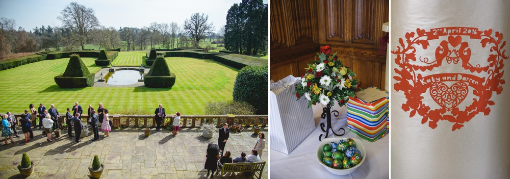 Katy Daren 86 - Putteridge Bury Luton Wedding Photographer Katy & Darren