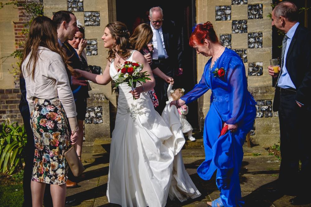 Katy Daren 88 - Putteridge Bury Luton Wedding Photographer Katy & Darren