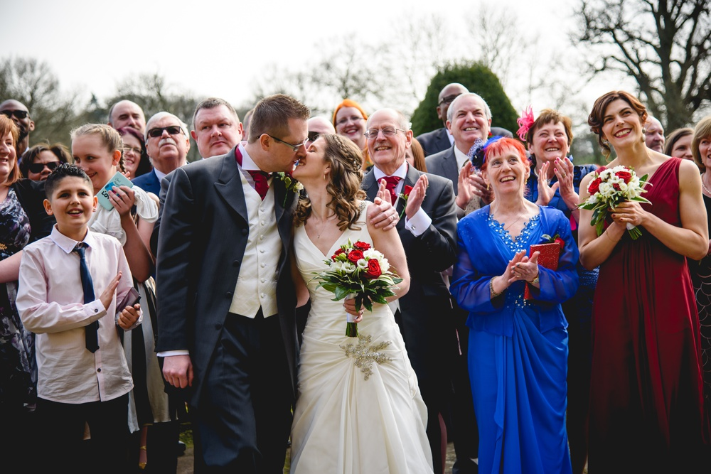 Katy Daren 92 - Putteridge Bury Luton Wedding Photographer Katy & Darren