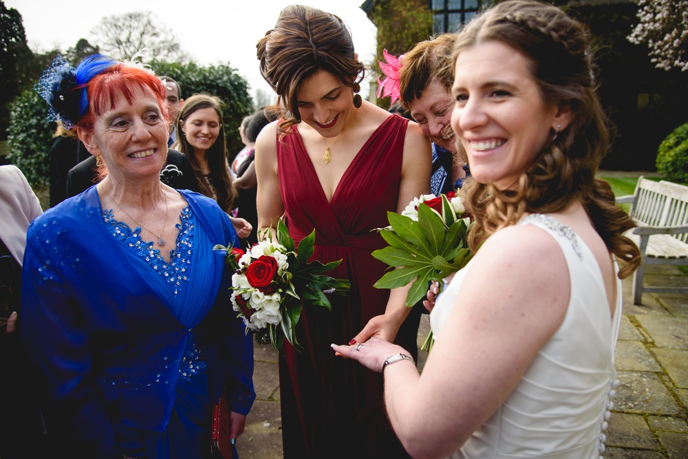 Katy Daren 93 - Putteridge Bury Luton Wedding Photographer Katy & Darren