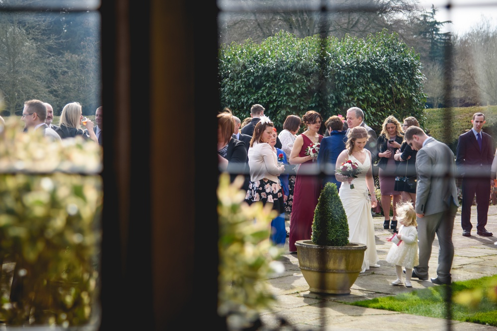 Katy Daren 96 - Putteridge Bury Luton Wedding Photographer Katy & Darren