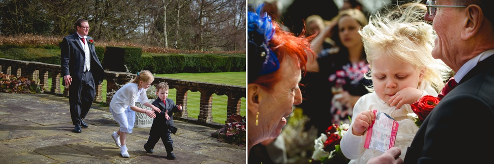 Katy Daren 97 - Putteridge Bury Luton Wedding Photographer Katy & Darren