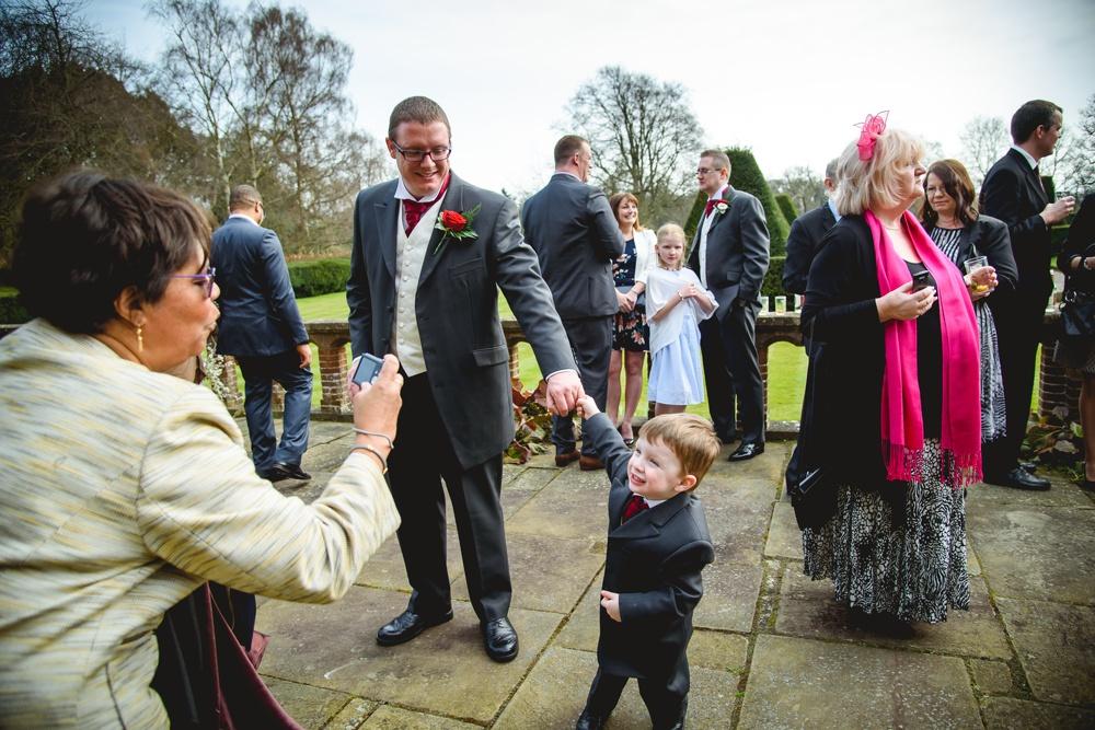Katy Daren 99 - Putteridge Bury Luton Wedding Photographer Katy & Darren