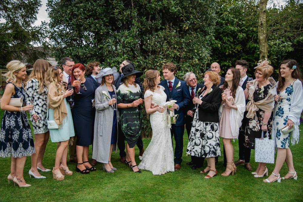 LIZ AND JUSTIN BLOG 104 - Sheene Mill Wedding Liz and Justin