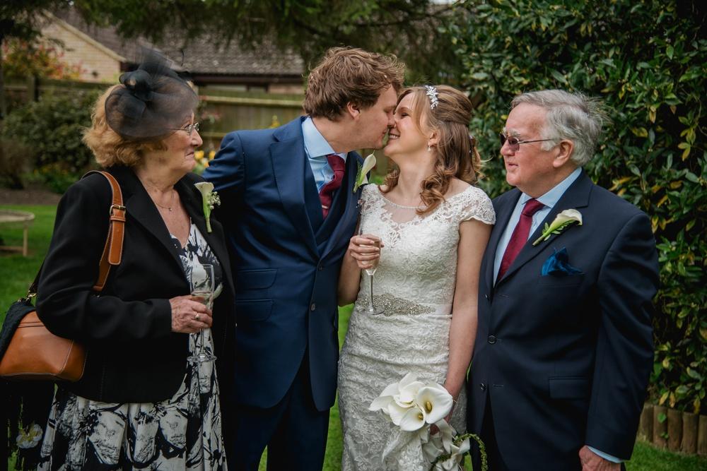 LIZ AND JUSTIN BLOG 108 - Sheene Mill Wedding Liz and Justin
