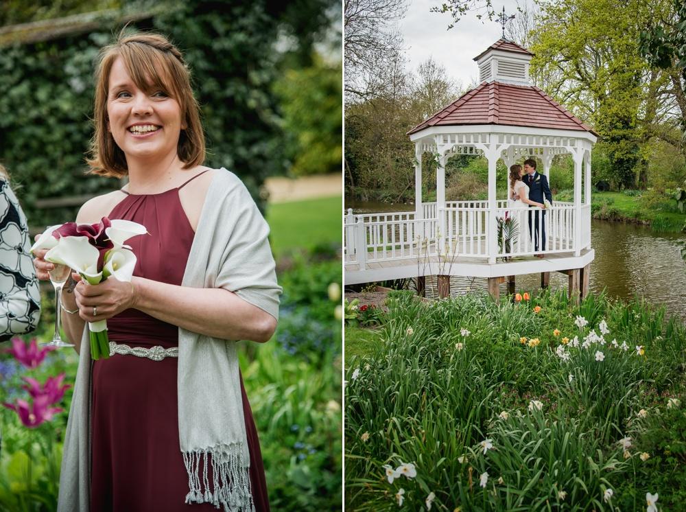 LIZ AND JUSTIN BLOG 109 - Sheene Mill Wedding Liz and Justin