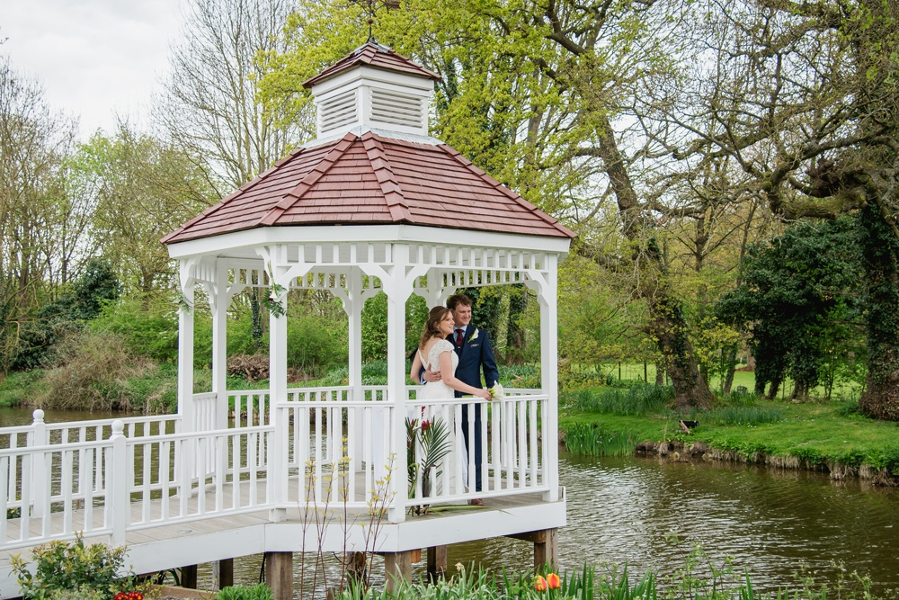 LIZ AND JUSTIN BLOG 111 - Sheene Mill Wedding Liz and Justin