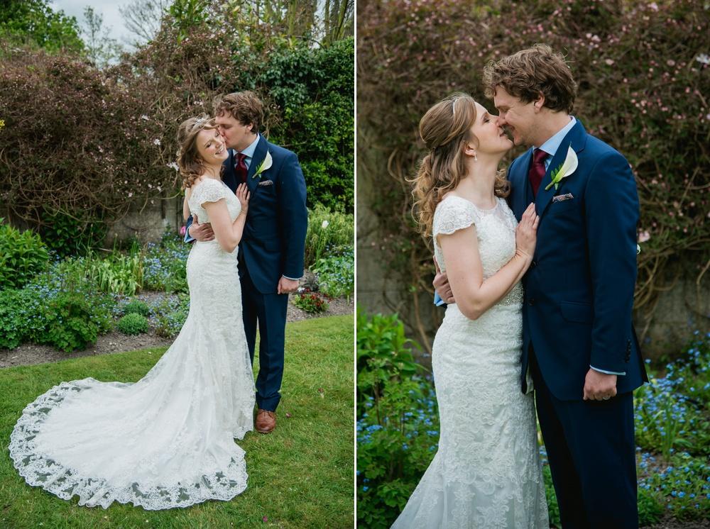 LIZ AND JUSTIN BLOG 113 - Sheene Mill Wedding Liz and Justin