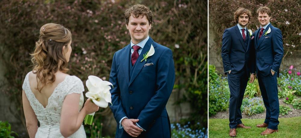 LIZ AND JUSTIN BLOG 117 - Sheene Mill Wedding Liz and Justin