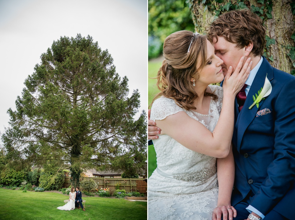 LIZ AND JUSTIN BLOG 122 - Sheene Mill Wedding Liz and Justin