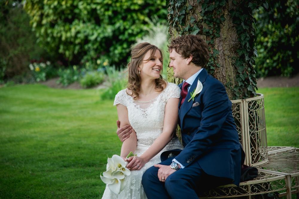 LIZ AND JUSTIN BLOG 124 - Sheene Mill Wedding Liz and Justin