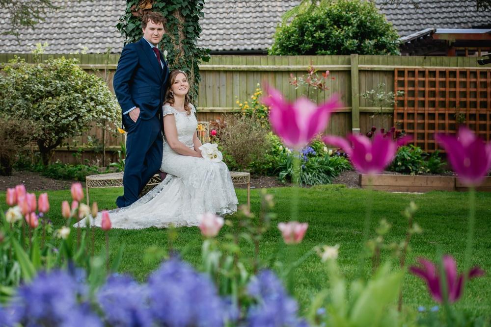 LIZ AND JUSTIN BLOG 126 - Sheene Mill Wedding Liz and Justin