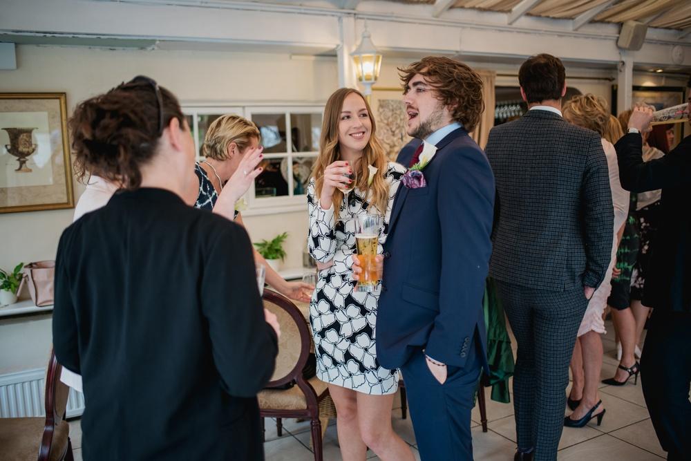 LIZ AND JUSTIN BLOG 132 - Sheene Mill Wedding Liz and Justin