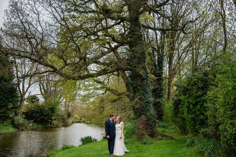 LIZ AND JUSTIN BLOG 137 - Sheene Mill Wedding Liz and Justin