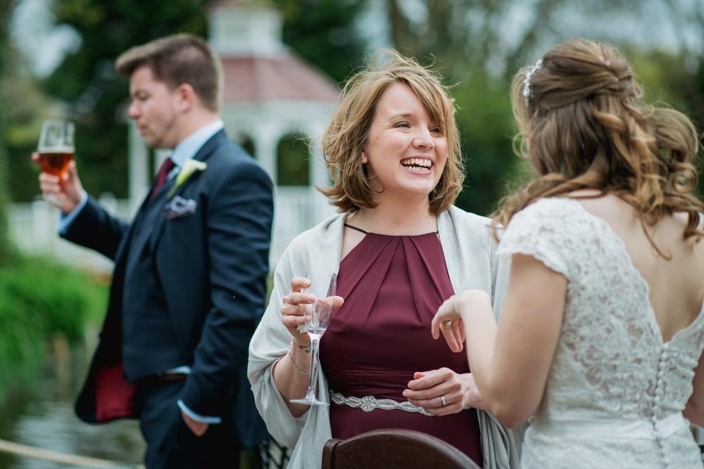 LIZ AND JUSTIN BLOG 142 - Sheene Mill Wedding Liz and Justin
