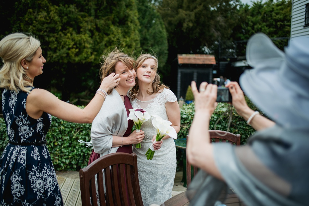 LIZ AND JUSTIN BLOG 147 - Sheene Mill Wedding Liz and Justin