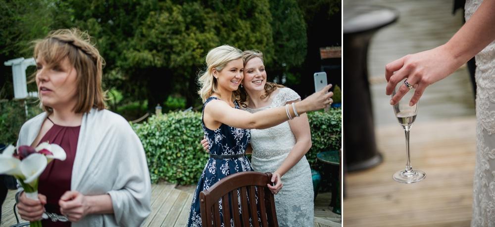 LIZ AND JUSTIN BLOG 149 - Sheene Mill Wedding Liz and Justin
