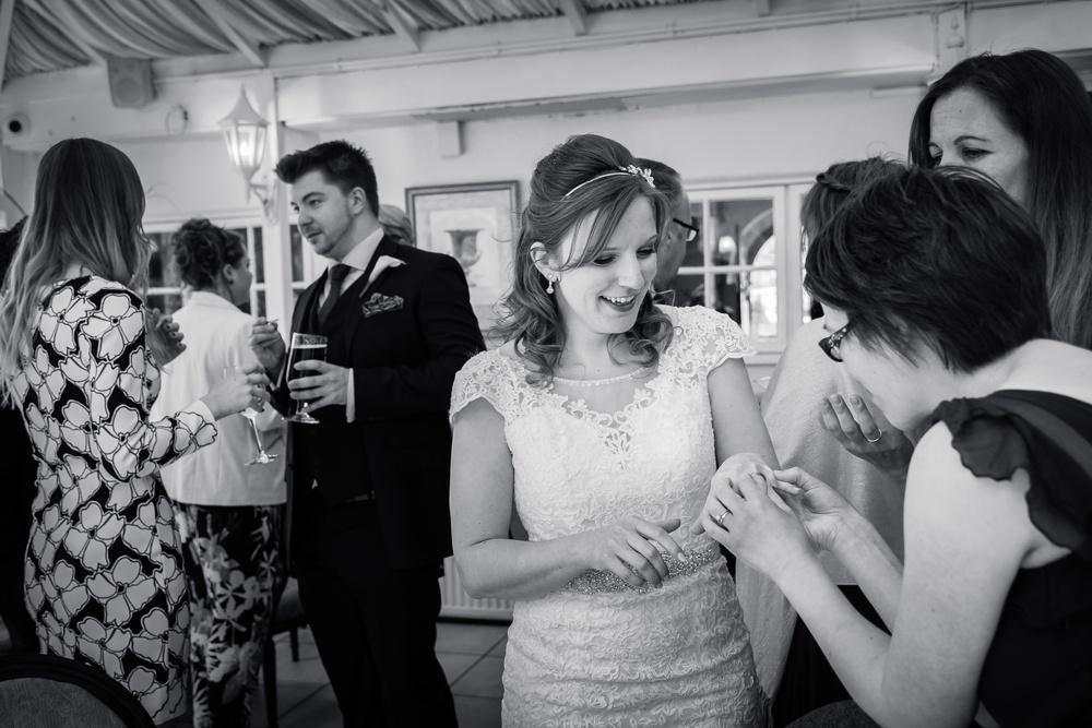 LIZ AND JUSTIN BLOG 151 - Sheene Mill Wedding Liz and Justin