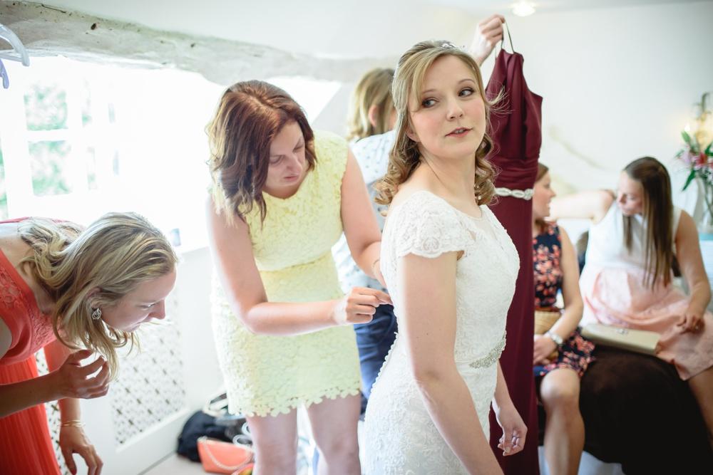 LIZ AND JUSTIN BLOG 17 - Sheene Mill Wedding Liz and Justin