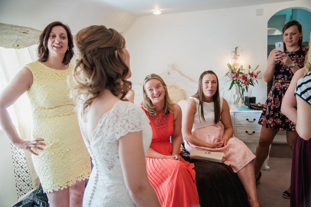 LIZ AND JUSTIN BLOG 19 - Sheene Mill Wedding Liz and Justin