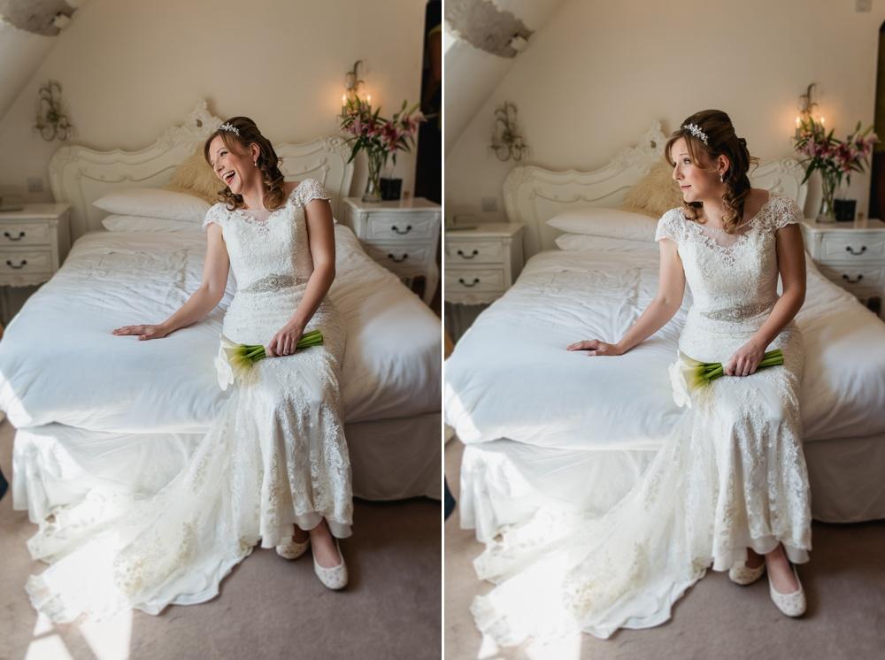 LIZ AND JUSTIN BLOG 25 - Sheene Mill Wedding Liz and Justin