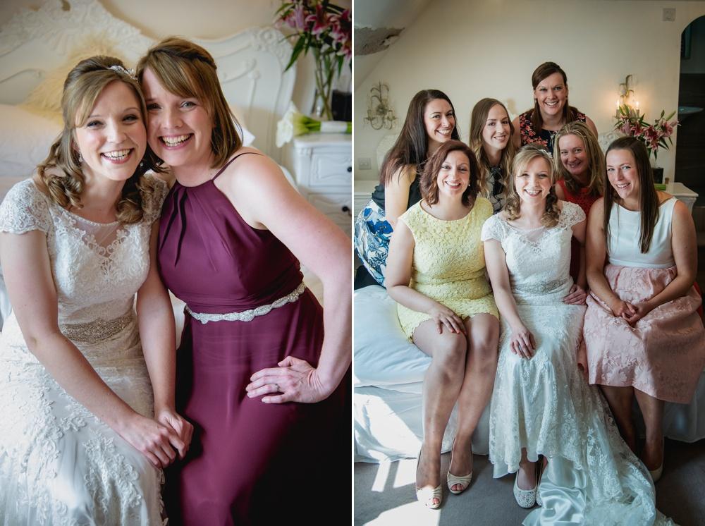 LIZ AND JUSTIN BLOG 30 - Sheene Mill Wedding Liz and Justin