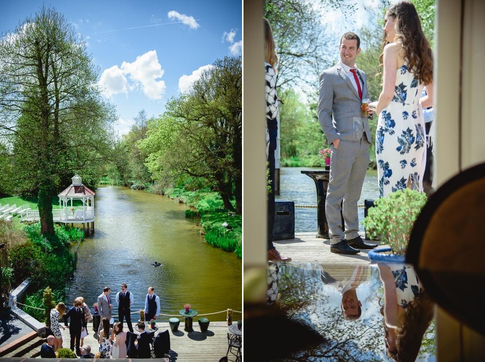 LIZ AND JUSTIN BLOG 32 - Sheene Mill Wedding Liz and Justin