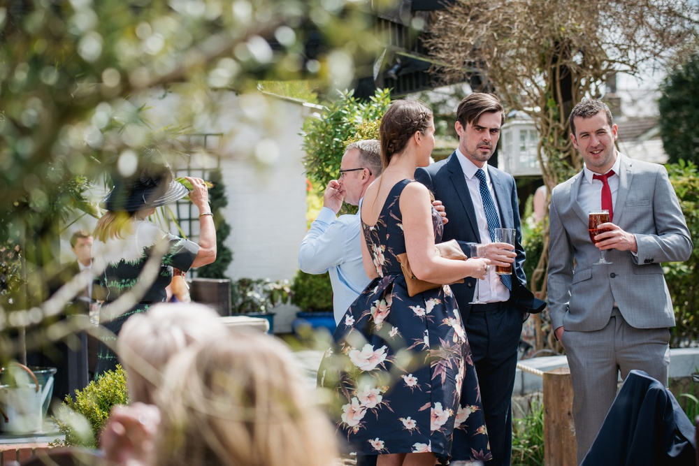 LIZ AND JUSTIN BLOG 40 - Sheene Mill Wedding Liz and Justin