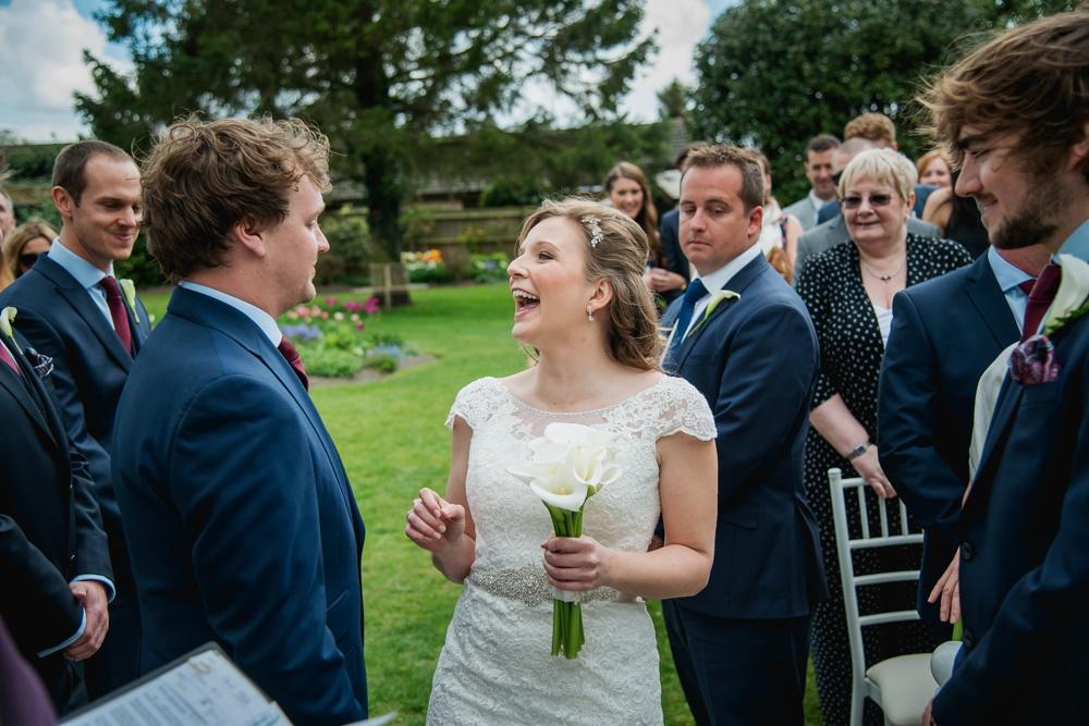 LIZ AND JUSTIN BLOG 52 - Sheene Mill Wedding Liz and Justin