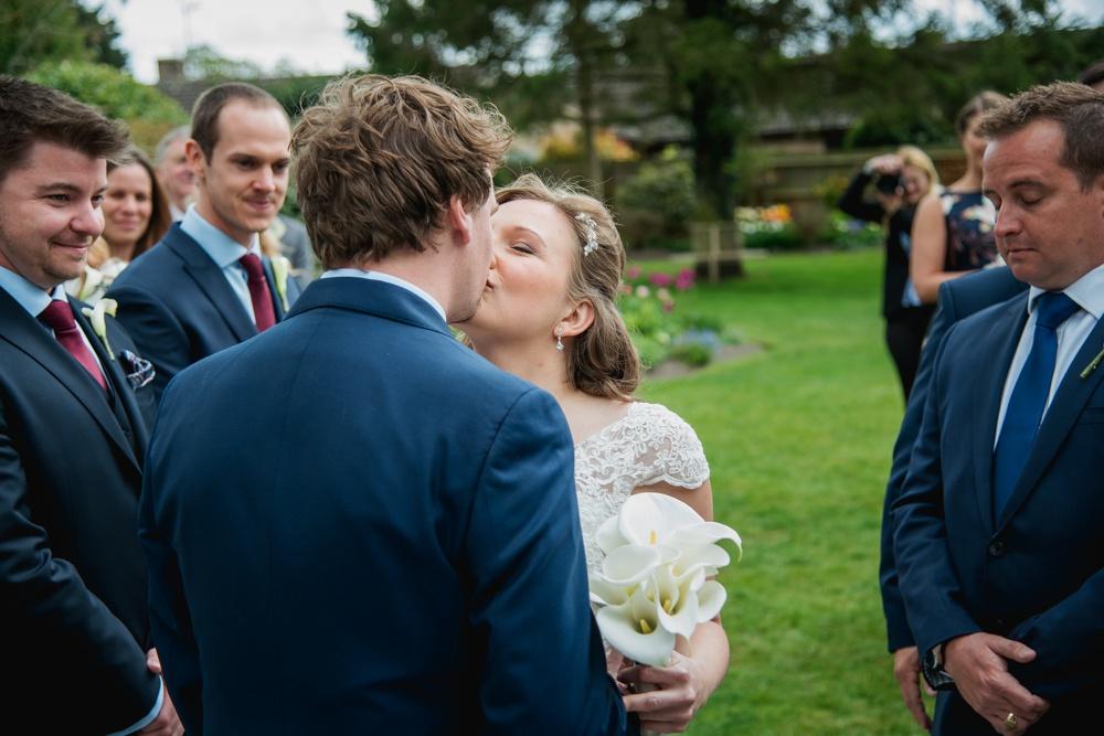 LIZ AND JUSTIN BLOG 53 - Sheene Mill Wedding Liz and Justin