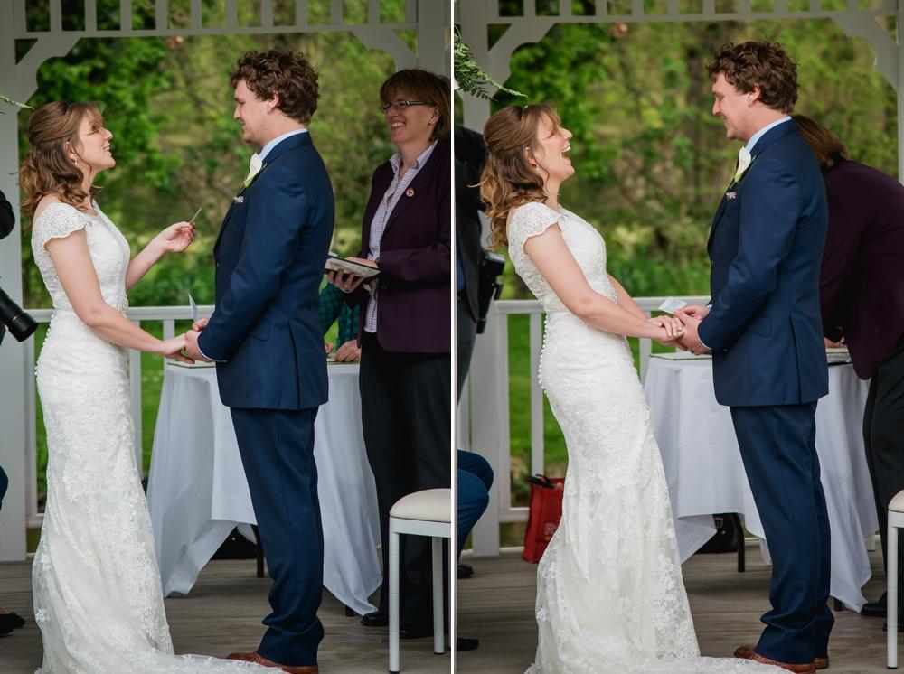 LIZ AND JUSTIN BLOG 63 - Sheene Mill Wedding Liz and Justin