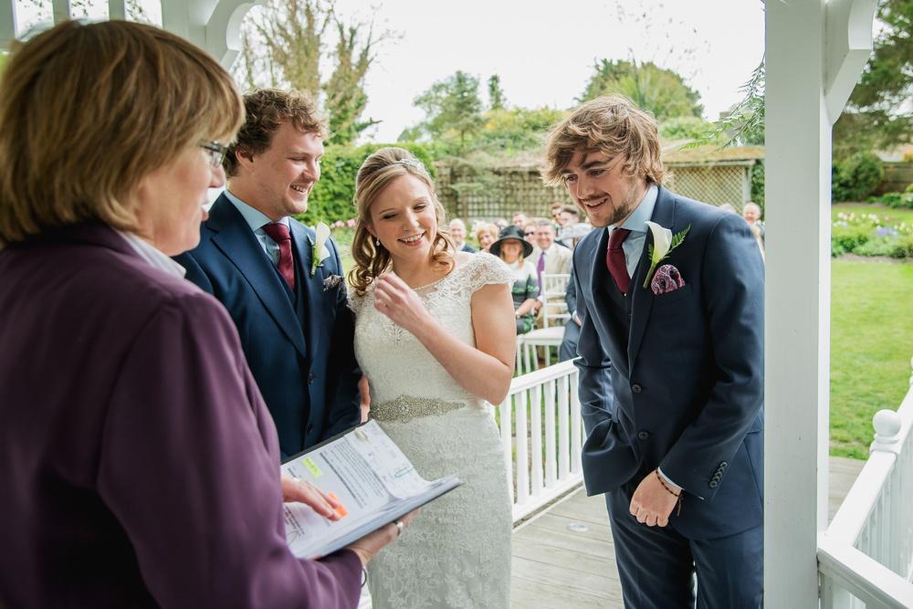 LIZ AND JUSTIN BLOG 65 - Sheene Mill Wedding Liz and Justin