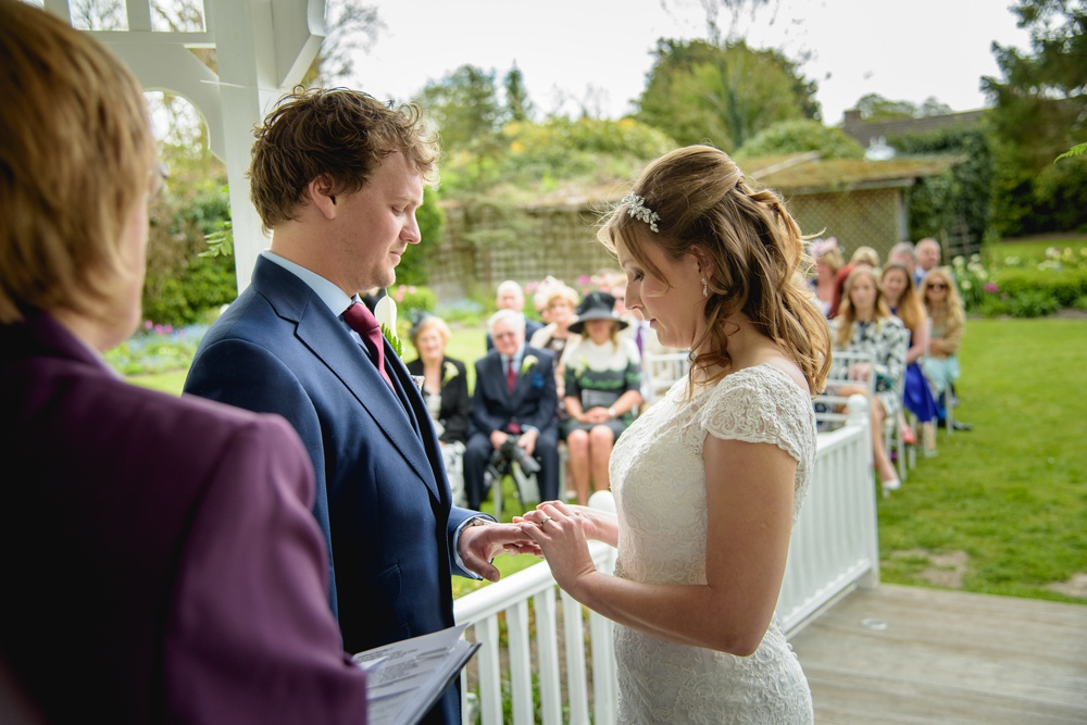 LIZ AND JUSTIN BLOG 69 - Sheene Mill Wedding Liz and Justin