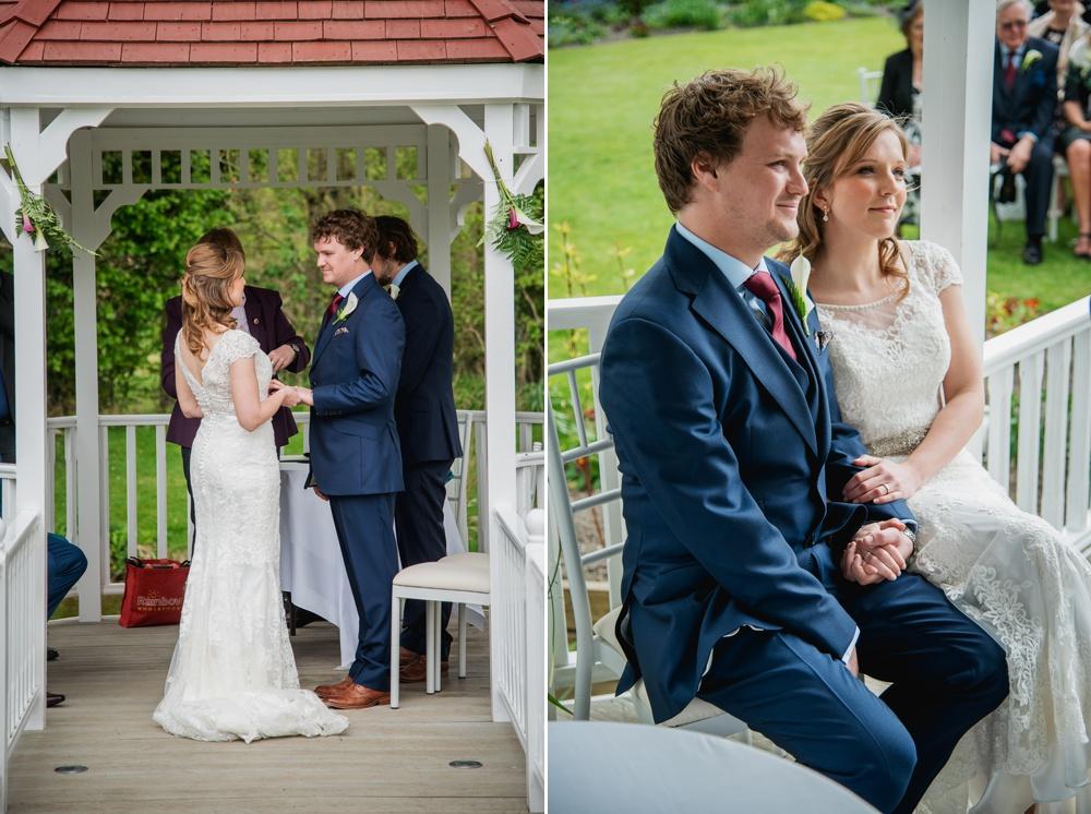 LIZ AND JUSTIN BLOG 71 - Sheene Mill Wedding Liz and Justin