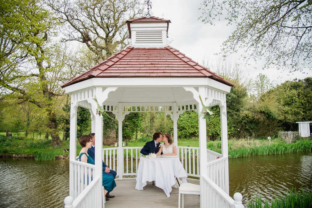 LIZ AND JUSTIN BLOG 78 - Sheene Mill Wedding Liz and Justin