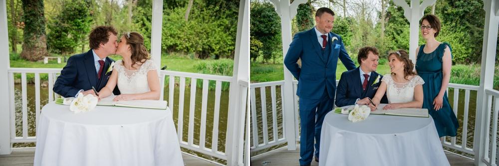 LIZ AND JUSTIN BLOG 80 - Sheene Mill Wedding Liz and Justin