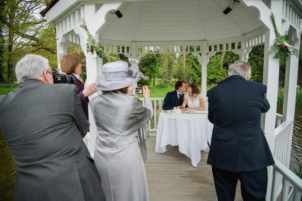 LIZ AND JUSTIN BLOG 82 - Sheene Mill Wedding Liz and Justin
