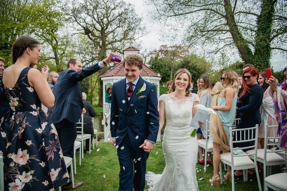LIZ AND JUSTIN BLOG 85 - Sheene Mill Wedding Liz and Justin