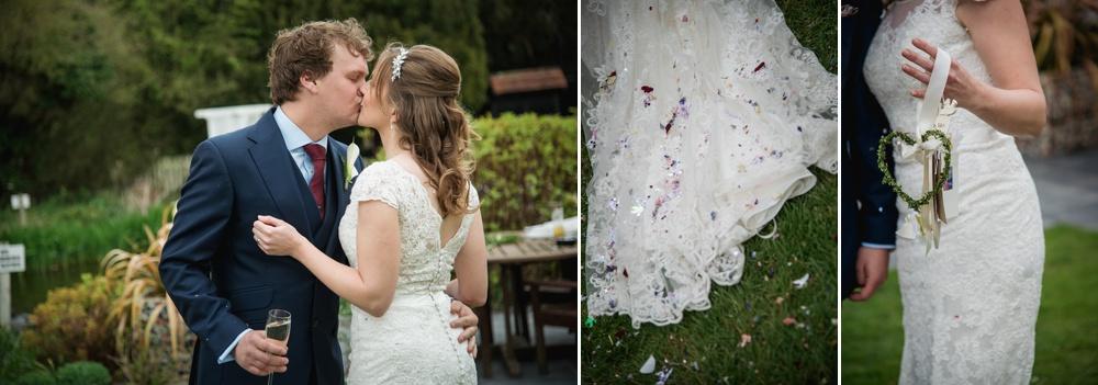 LIZ AND JUSTIN BLOG 95 - Sheene Mill Wedding Liz and Justin