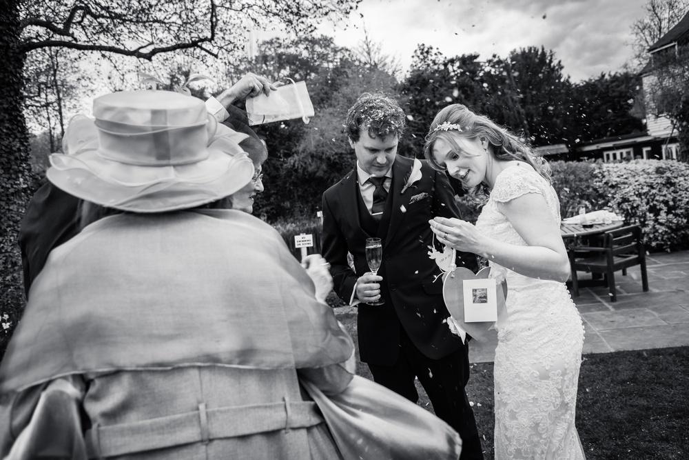 LIZ AND JUSTIN BLOG 97 - Sheene Mill Wedding Liz and Justin