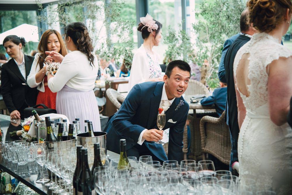 Hannah Chi 106 - Hotel du Vin Wimbledon wedding Photographer Hannah&Chi