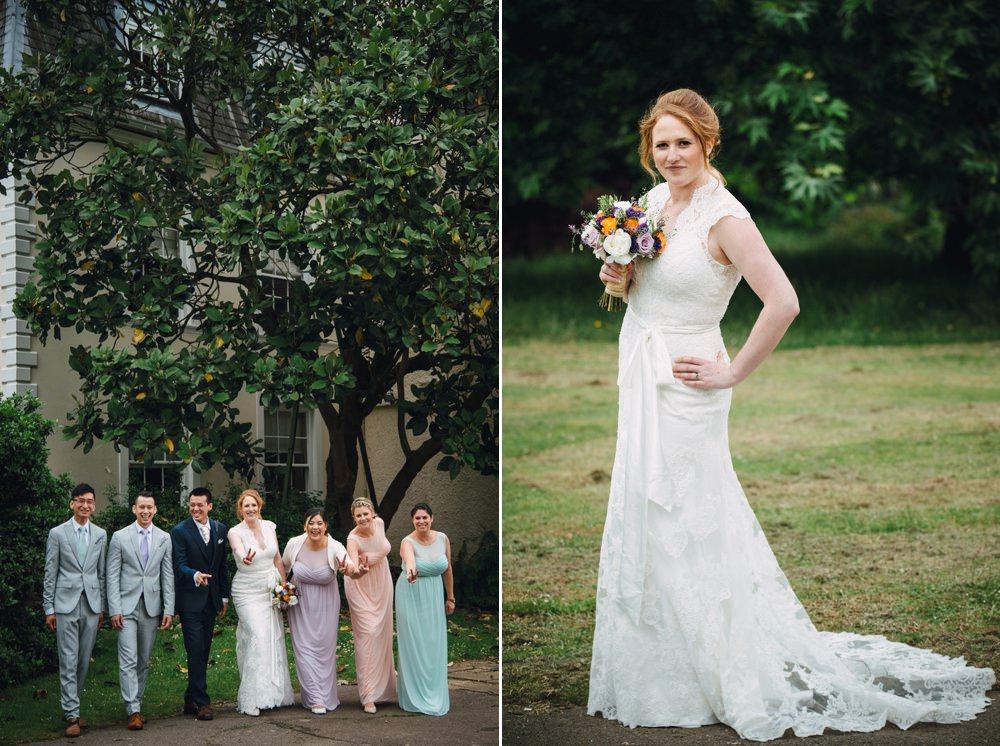 Hannah Chi 112 - Hotel du Vin Wimbledon wedding Photographer Hannah&Chi