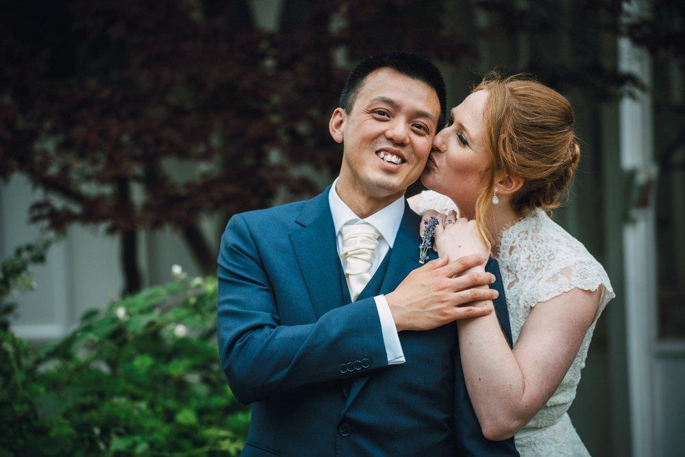 Hannah Chi 141 - Hotel du Vin Wimbledon wedding Photographer Hannah&Chi