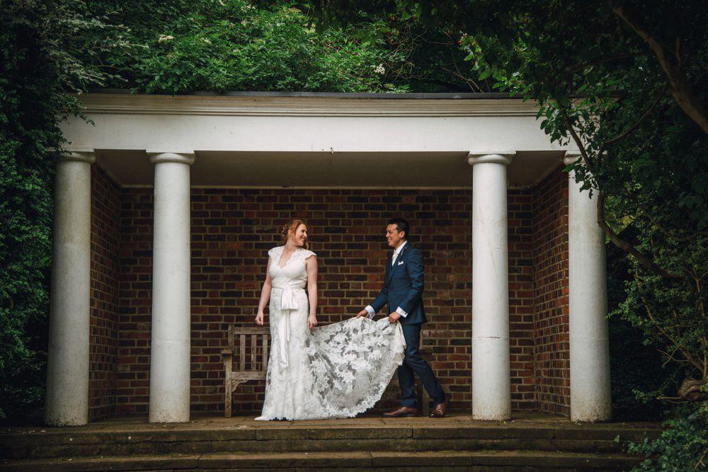 Hannah Chi 142 - Hotel du Vin Wimbledon wedding Photographer Hannah&Chi