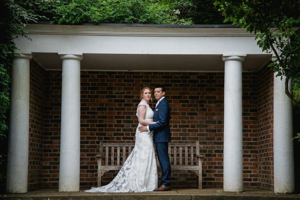Hannah Chi 143 - Hotel du Vin Wimbledon wedding Photographer Hannah&Chi
