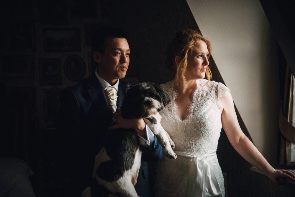Hannah Chi 148 - Hotel du Vin Wimbledon wedding Photographer Hannah&Chi