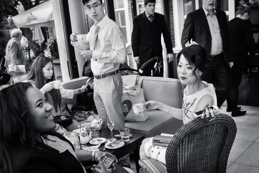Hannah Chi 150 - Hotel du Vin Wimbledon wedding Photographer Hannah&Chi