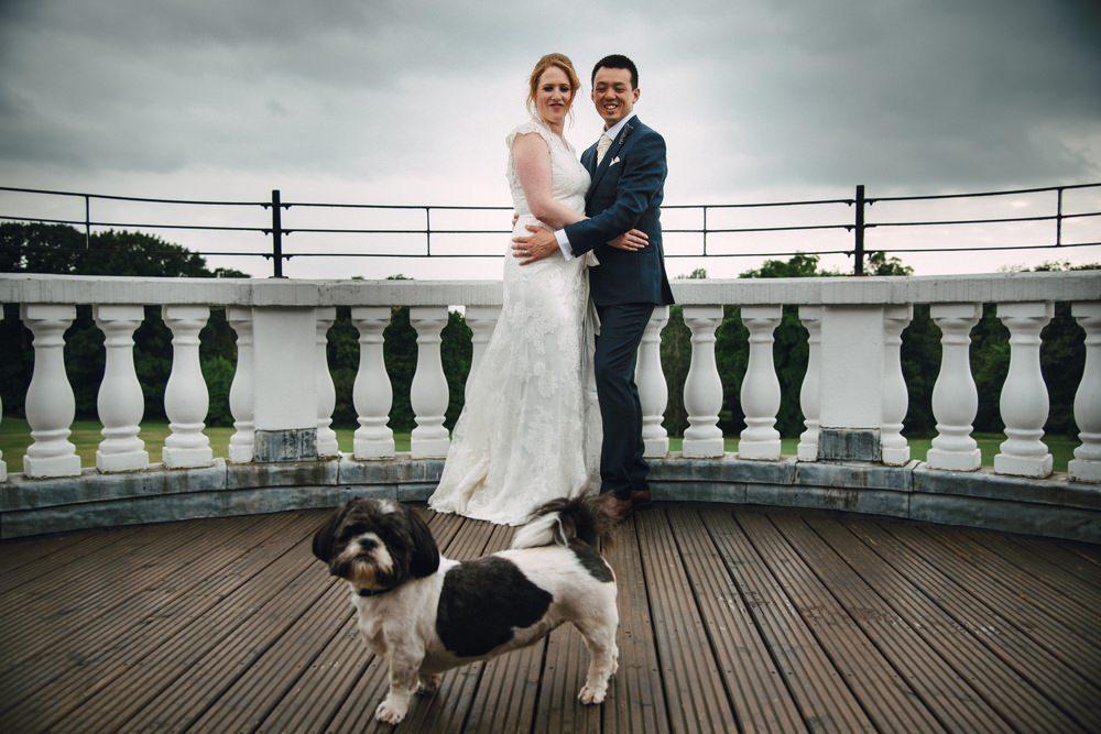 Hannah Chi 152 - Hotel du Vin Wimbledon wedding Photographer Hannah&Chi